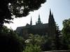 Prague Castle<br /> (May 30, 2008)
