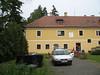 Smetana's home - Village of Jabkenice