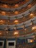 Balconies in the Estate Theatre