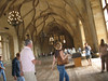 Vladislav Hall - Prague Castle