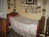 Antonin's Bed