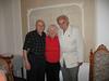 Natalie & Bill with Antonin Dvorak III