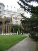 """""""Back Porch"""" - Hluboka Chateau"""