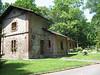 Gatehouse, Antonin Dvorak Memorial Museum at Vysoka