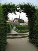Fountain - Wallenstein Gardens