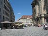 Outdoor restaurant - Dresden