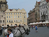 Old Town Square - Prague