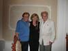 Michael and Jirina with Antonin