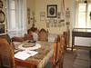 Dining room (Dvorak's country house)