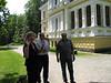 Jirina with Peter Dvorak & Antonin Dvorak III