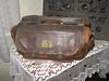 Antonin's Traveling Bag