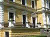 Antonin Dvorak Memorial Museum at Vysoka<br /> (May 31, 2008)