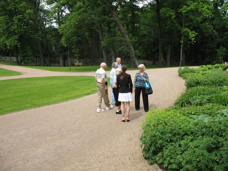 Grounds - Mcely Chateau