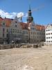 Construction - Downtown Dresden