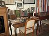 Antonin's Desk