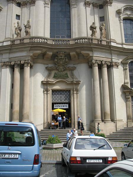 St. Nicholas Church