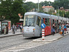 Modern Trolly - Prague's great transportation system