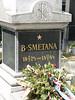 Smetana's Grave