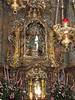 Statue of Graceful Infant of Jesus of Prague - Church of our Lady