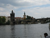 Another view of Charles Bridge