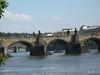 Procession on the Charles Bridge