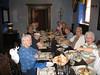Lunch at Vikarka Restaurant