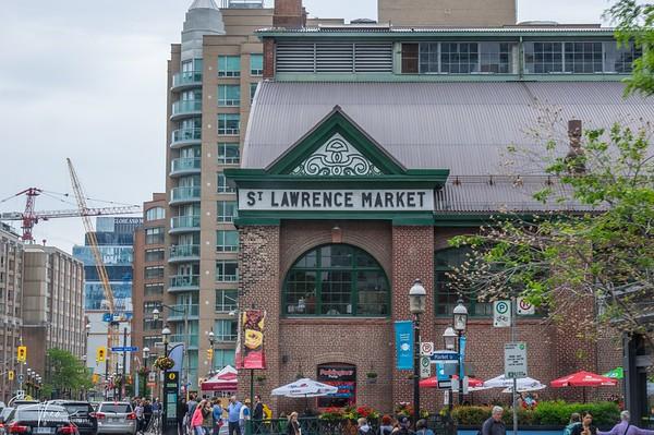 My Market