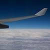 Perth to Melbourne Flight