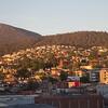 Hobart to Strahan