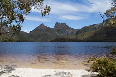 2015_12_05 - Strahan to Cradle Mountain