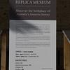 Mawson's Hut Replica