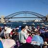 New Year's Eve Sydney