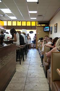 Zeff's Coney Island Restaurant