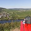 Trittenheim on the Mosel