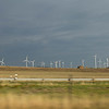 Tony's Nemesis - Windfarms, outside koblenz