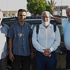 Said, out Taxi and Marrakech logistics