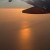 Casablanca to Paris flight
