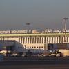 Mohammed V Airport, Casablanca