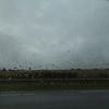 Rainy morning to Vezelay