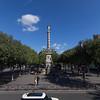Big Bus city tour - Victory Column of Place du Châtelet