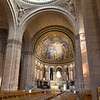 Around Sacre Coeur
