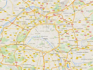 20 September 2015 Paris