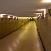 Arc de Triomphe underpass