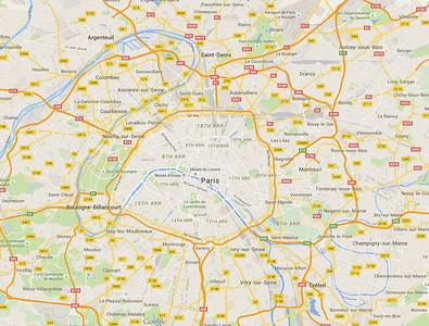21 September 2015 Paris