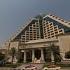 Wafi and Raffles Hotel