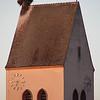 Stork nest - Mittelwihr