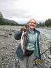 2013-Alaska : Photos from 16 days of Salmon Fishing and Sightseeing on Alaska's Kenai Peninsula. Shots from 3 cameras, 3 Iphones & 1 Ipad...... So I have some Metatag date sorting problems