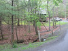 """Watoga Cabin #19 sequence.... Shot 2 """"Front Porch"""""""