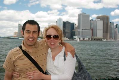 Bob and Laura Cain