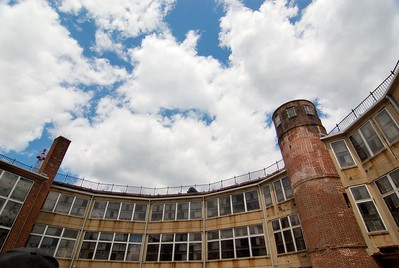 """In early June 1907 the Brooklyn Standard Union carried a lengthy article on the """"everyday life of the military prisoners confined there"""" The escape of three Castle Williams inmates had prompted the story. The newspaper, establishing its """"local angle"""" to the story, noted that many of those breaking out of the Governors Island prison land on the Brooklyn shore either by swimming the channel or crossing via boat provided by accomplices"""